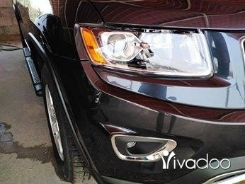 Jeep in Ajad Ebrine - Grand cherokee