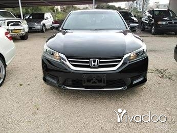 Honda in Ajad Ebrine - Honda accord