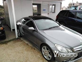 Mercedes-Benz in Ain Akrine - Mercedes E350