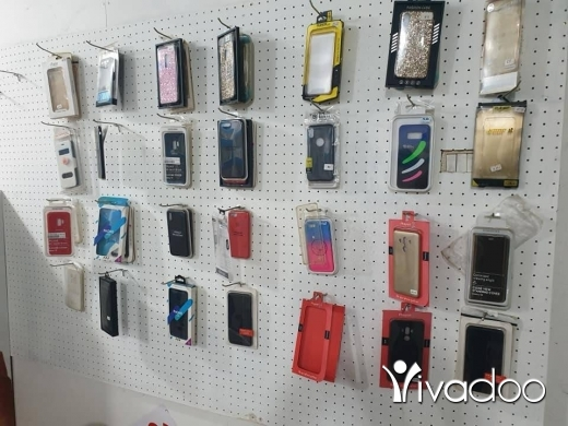 Cases & Covers in Beirut City - Wejhat m3 lbada3a li b soura