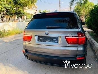 BMW in Tripoli - BMW 2007 /