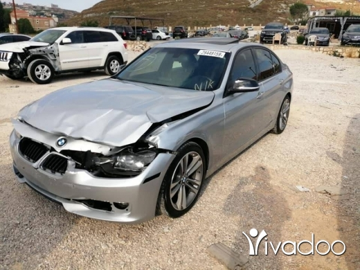 BMW in Beirut City - For sale Bmw 328 2014 s