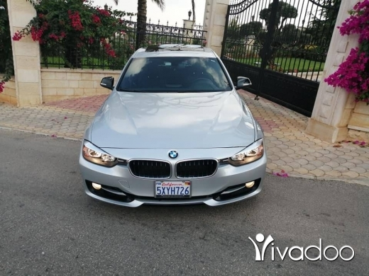 BMW in Beirut City - For sale Bmw 328 2013