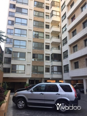 Apartments in Beirut City - appartment for sale or for rent