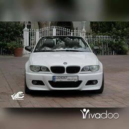 BMW in Saida - 325ci 2004 للجادين فقط