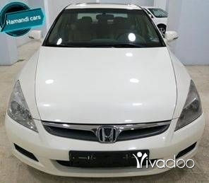 Honda in Beirut City - HONDA ACCORD