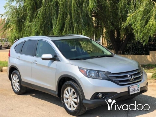 Honda in Chtaura - Special Offer Honda CRV 2013 EXL