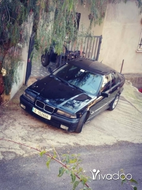BMW in Beirut City - Bmw boy 320 modeel 1995