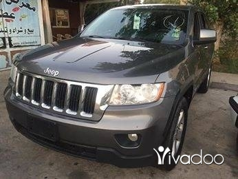 Jeep in Beirut City - Atwi auto
