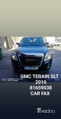 GMC in Beirut City - للبيع