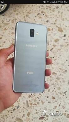 Samsung in Sir Denniyeh - j6 plus like new