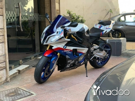 Barossa in Baabda - Rr bmw 1000 super bdefe