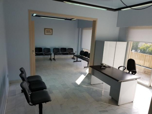 Office Space in Achrafieh - Clinic For Rent in Achrafieh 300m