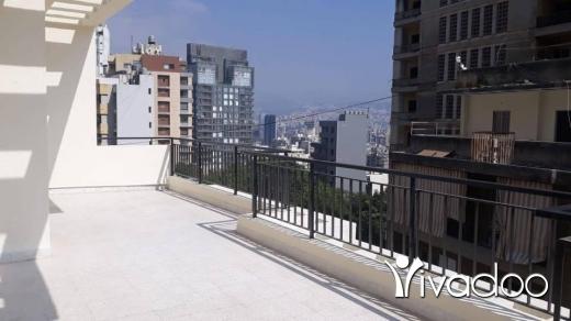 Apartments in Achrafieh - Bright and Spacious apartment for rent in Nazareth, Achrafiyeh