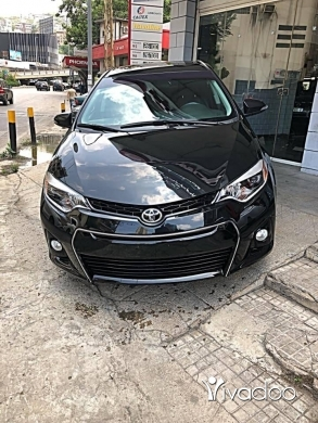 Toyota in Beirut City - 2014 Toyota Corolla type S