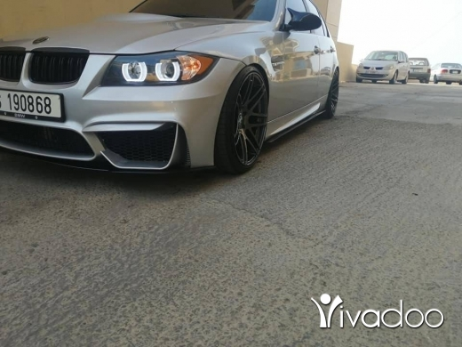 BMW in Beirut City - E90 325i 2006