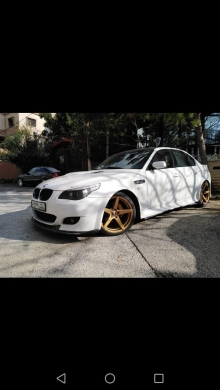 BMW in Baabda - bmw model 2006 serie 525 for sale