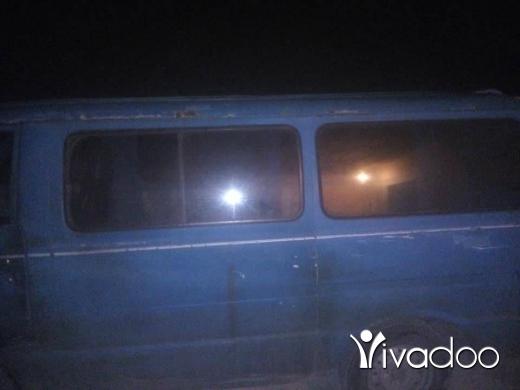 Vans in Akkar el-Atika - فان تويوتا مازوت موتار فيتاس نضاف لكسر