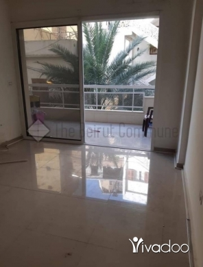 Apartments in Mar Mikhael - Apartment for rent in Mar Mkhayel