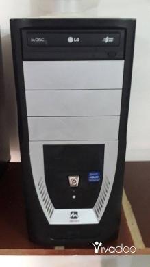 Desktop & Workstation PCs in Nabatyeh - كمبيوتر كامل Core I3 كمبيوتر كامل ألجيل الثالث
