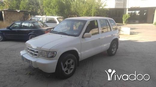 Kia in Zahleh - Jeep kya mod 2002