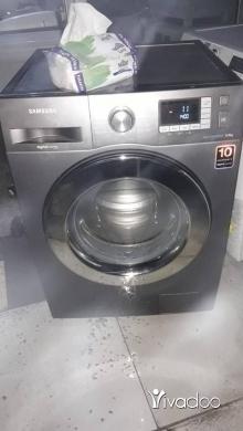 Washing Machines in Port of Beirut - غسالات مستعمل