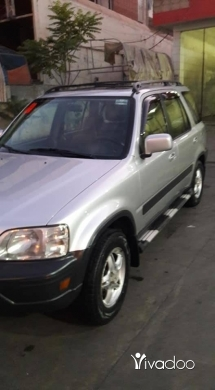 Honda in Saida - Honda crv ex