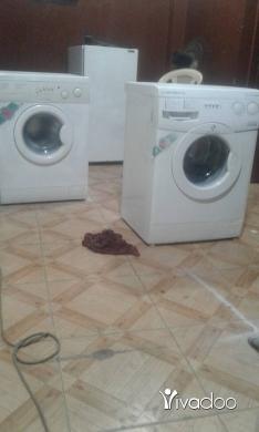 Washing Machines in Al Beddaoui - ابوعمارزعرور