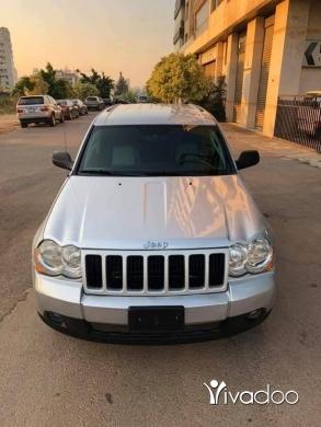 Jeep in Hazmiyeh - Jeep Grand Cherokee