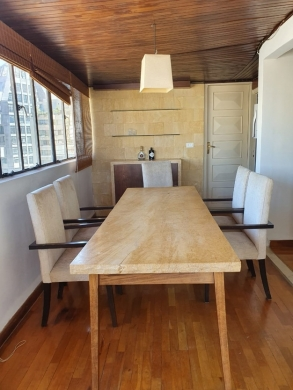 Apartments in Achrafieh - Rooftop with Terrace For Rent in Achrafieh
