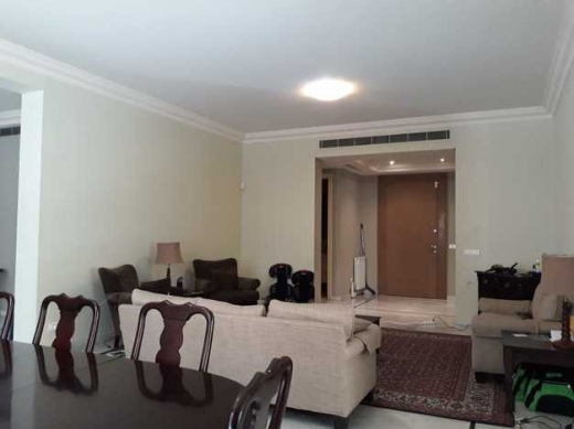 Apartments in Achrafieh - Apartment For Rent in a Charming Street in Tabaris