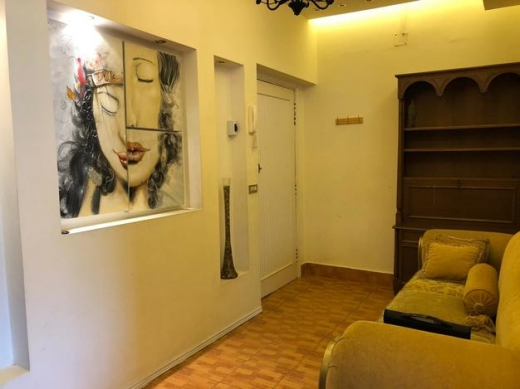 Apartments in Achrafieh - Furnished Apartment For Rent in Mar Mikhael