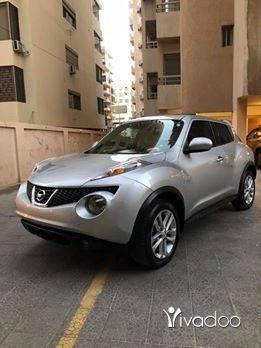 Nissan in Tripoli - 2012 nissan juke S