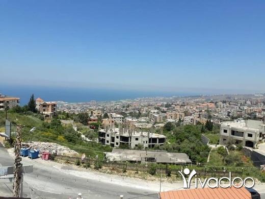 Apartments in Jiyeh - شقق في منطقة الجيه البيع