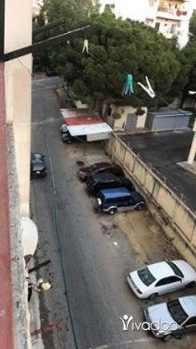Apartments in Tripoli - شقة للبيع القبة-