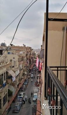 Apartments in Tripoli - بيت للأجار