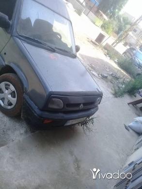 Renault in Halba - Renooo