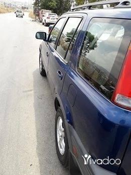 Rover in Al Mahatra - رنج
