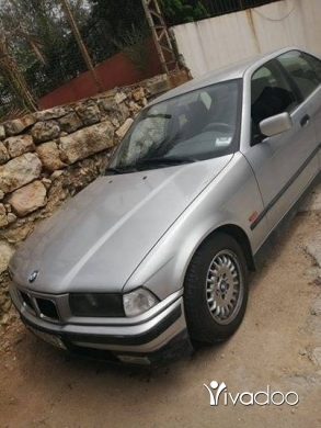BMW in Jbeil - bmw 318