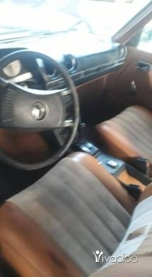 Mercedes-Benz in Akkar el-Atika - عكر