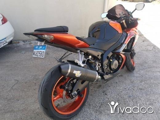 Other Motorbikes in Beirut City - Suzuki gsxr