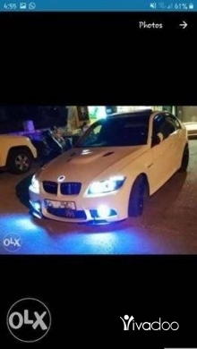 BMW in Saida - bmw 2008