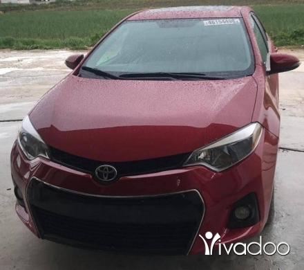 Toyota in Saadnayel - Toyota corrolla Stype 2014