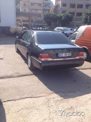Mercedes-Benz in Berqayel - سياره
