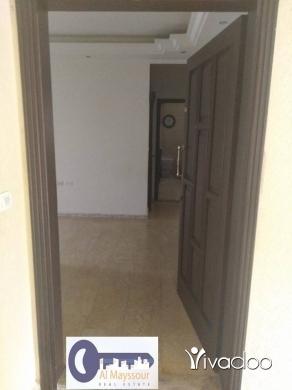 Apartments in Abou Samra - للايجار شقة ابي سمراء