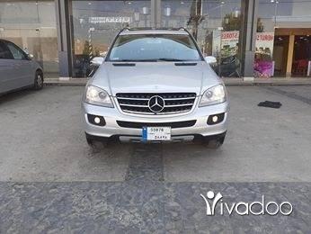 Mercedes-Benz in Bekka - ML 350