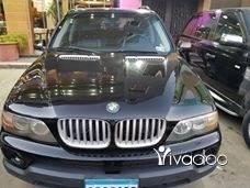 BMW in Beirut City - BMW X5 كيان شركة 2006