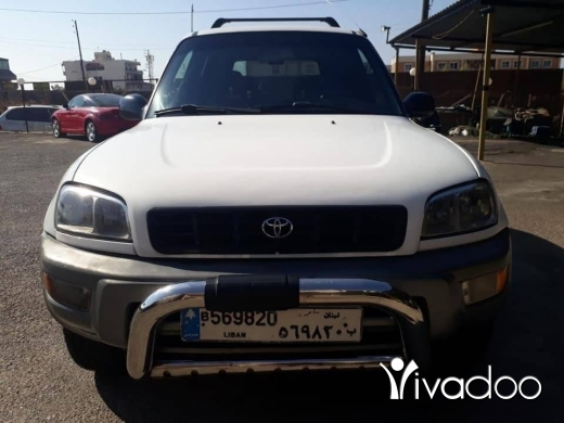 Toyota in Beirut City - Toyota Rav4 for sale