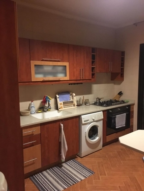 Apartments in Port of Beirut - Unfurnished apartment in Mansourieh