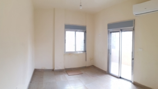 Apartments in Achrafieh - 2-Bedroom Rooftop With Terrace For Rent In The Heart Of Achrafieh